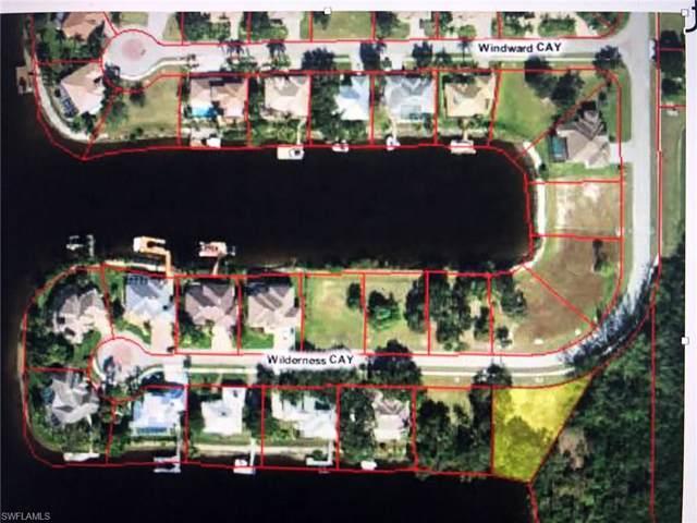 144 Wilderness Cay, Naples, FL 34114 (MLS #219069861) :: Clausen Properties, Inc.