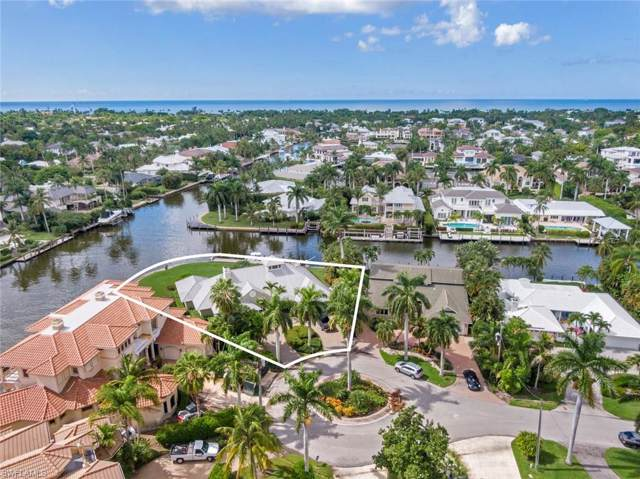 2020 7th St S, Naples, FL 34102 (MLS #219069934) :: Sand Dollar Group