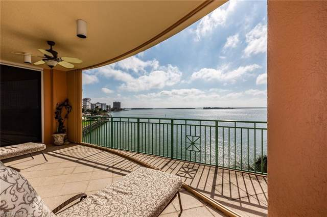 970 Cape Marco Dr #402, Marco Island, FL 34145 (MLS #219069947) :: Clausen Properties, Inc.