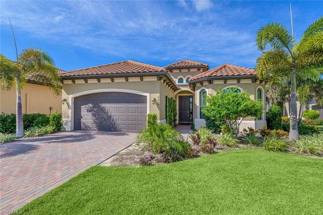 9277 Isla Bella Cir, Bonita Springs, FL 34135 (#219069953) :: The Dellatorè Real Estate Group