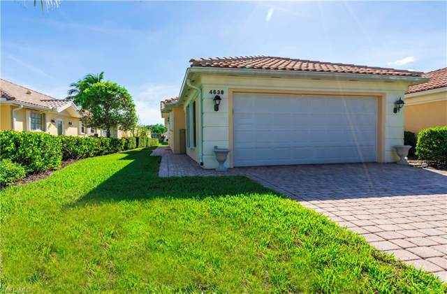 4638 Ossabaw Way, Naples, FL 34119 (#219070034) :: Equity Realty