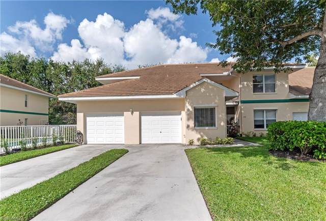 635 Mardel Ct #204, Naples, FL 34104 (#219070035) :: Southwest Florida R.E. Group Inc