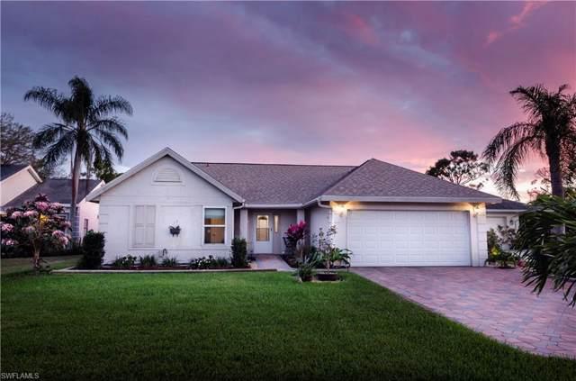 3660 Kent Dr, Naples, FL 34112 (MLS #219070180) :: Clausen Properties, Inc.