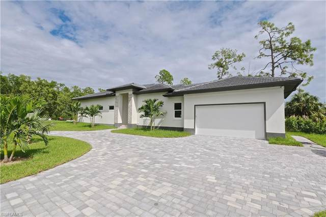 710 Soll St, Naples, FL 34109 (#219070237) :: Southwest Florida R.E. Group Inc