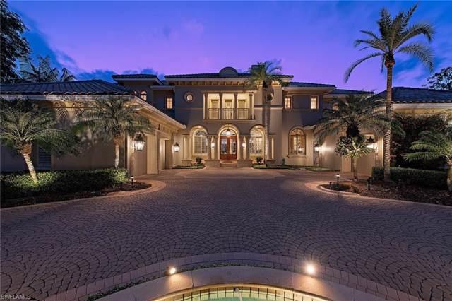 7287 Tilden Ln, Naples, FL 34108 (#219070241) :: Southwest Florida R.E. Group Inc