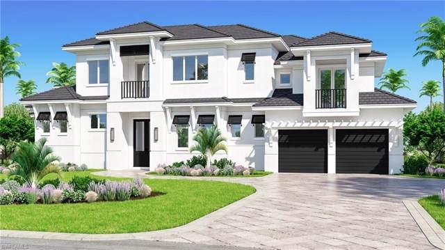 610 Banyan Cir, Naples, FL 34102 (#219070269) :: Southwest Florida R.E. Group Inc
