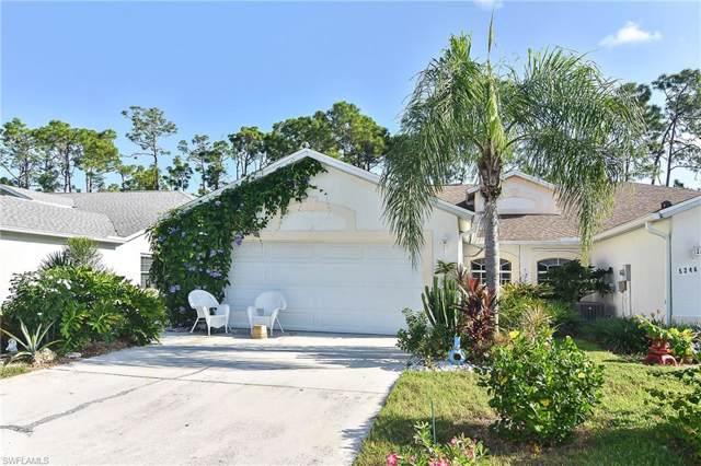 5250 Whitten Dr #53, Naples, FL 34104 (#219070349) :: Southwest Florida R.E. Group Inc