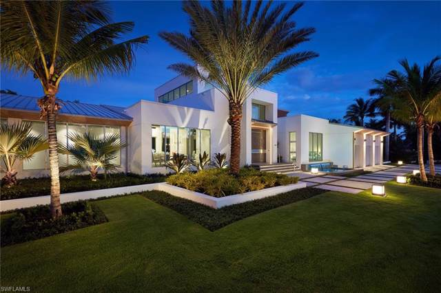 2211 South Winds Dr, Naples, FL 34102 (MLS #219070387) :: Sand Dollar Group