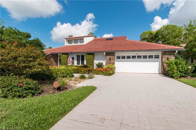 160 Edgemere Way S, Naples, FL 34105 (#219070398) :: Southwest Florida R.E. Group Inc