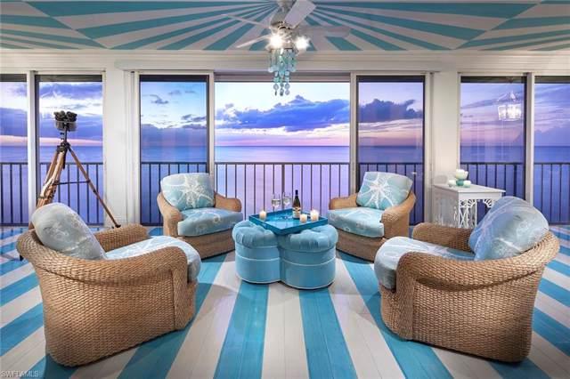 2777 Gulf Shore Blvd N 8W, Naples, FL 34103 (MLS #219070448) :: The Naples Beach And Homes Team/MVP Realty