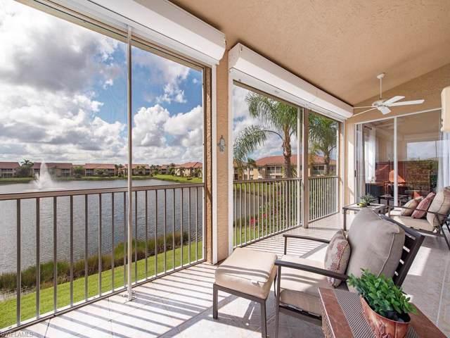 2590 Marshcreek Ln #201, Naples, FL 34119 (MLS #219070455) :: Clausen Properties, Inc.