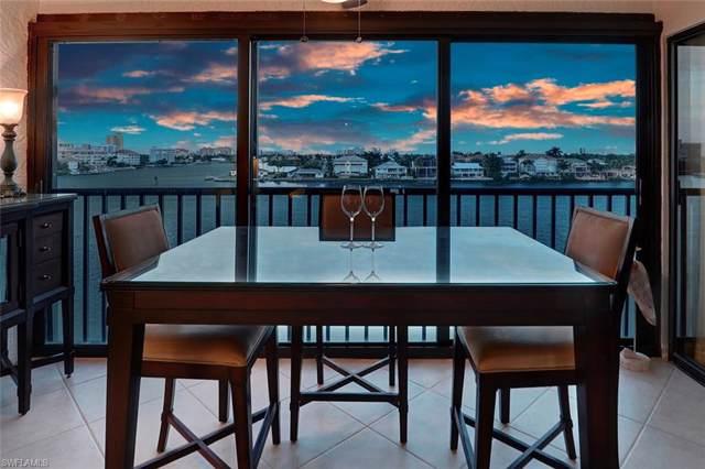 271 Southbay Dr #152, Naples, FL 34108 (MLS #219070490) :: Clausen Properties, Inc.