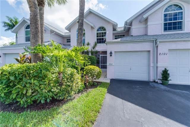 2101 Tama Cir 1-202, Naples, FL 34112 (#219070582) :: Southwest Florida R.E. Group Inc