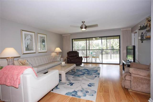 25402 Golf Lake Cir #214, Bonita Springs, FL 34135 (MLS #219070598) :: Clausen Properties, Inc.