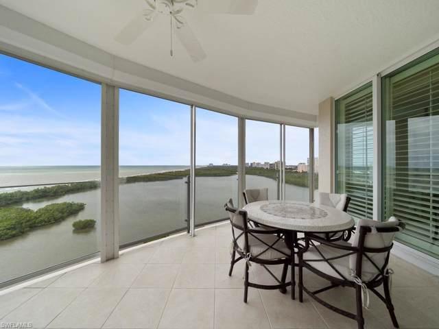 60 Seagate Dr #1405, Naples, FL 34103 (#219070673) :: The Dellatorè Real Estate Group