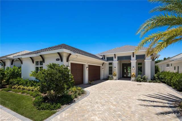 6810 Mangrove Ave, Naples, FL 34109 (#219070738) :: Equity Realty