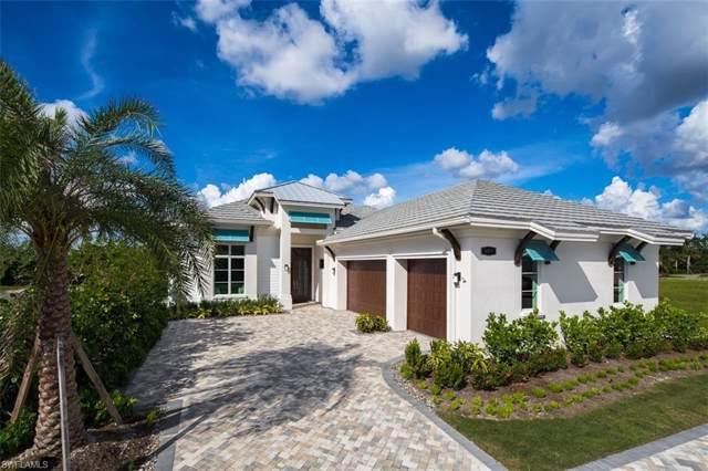 6815 Mangrove Ave N, Naples, FL 34109 (#219070761) :: Caine Premier Properties