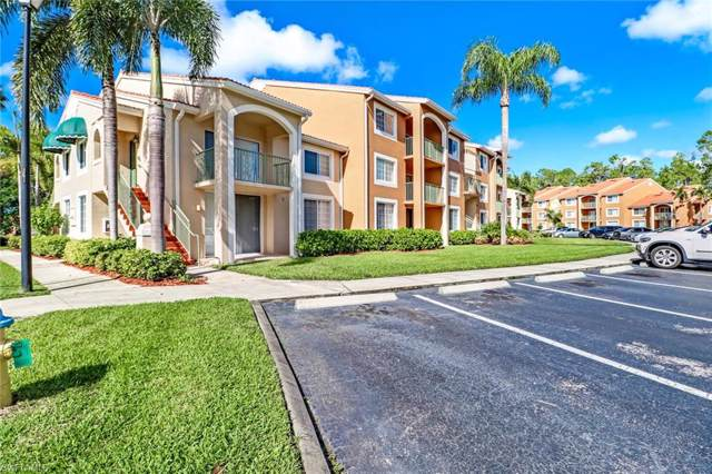 1265 Wildwood Lakes Blvd #106, Naples, FL 34104 (MLS #219070775) :: Kris Asquith's Diamond Coastal Group
