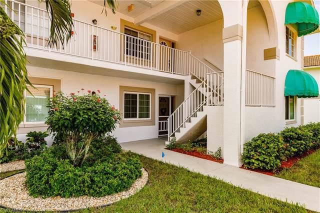 218 Gabriel Cir #3812, Naples, FL 34104 (#219070824) :: Southwest Florida R.E. Group Inc