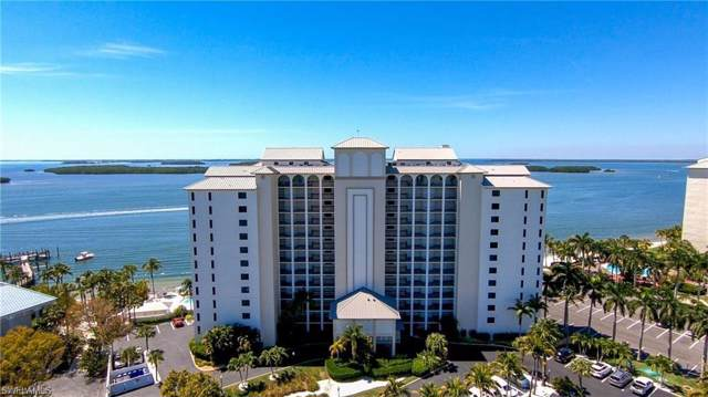 17170 Harbour Point Dr #1107, Fort Myers, FL 33908 (#219070828) :: The Dellatorè Real Estate Group