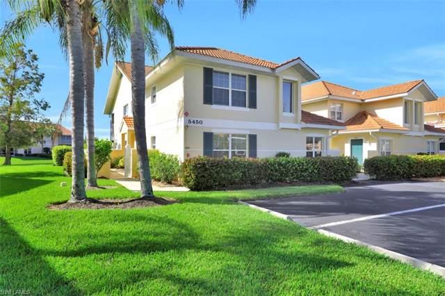5450 Worthington Ln #201, Naples, FL 34110 (MLS #219070894) :: Clausen Properties, Inc.