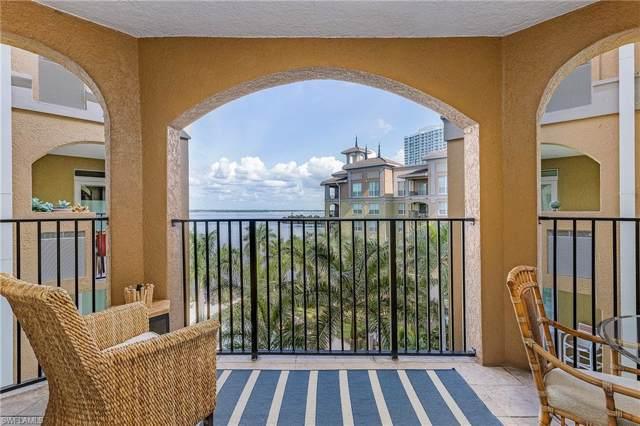 2825 Palm Beach Blvd #608, Fort Myers, FL 33916 (#219070946) :: The Dellatorè Real Estate Group