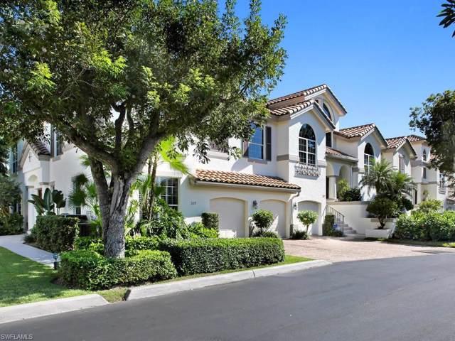 205 Colonade Cir #1702, Naples, FL 34103 (#219071050) :: Southwest Florida R.E. Group Inc