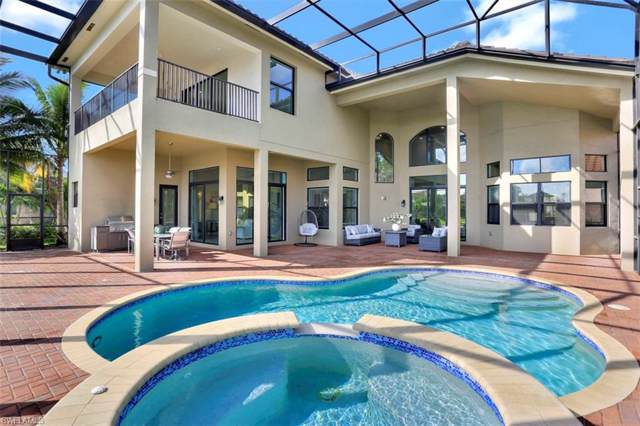 2756 Crystal Way, Naples, FL 34119 (MLS #219071110) :: The Naples Beach And Homes Team/MVP Realty