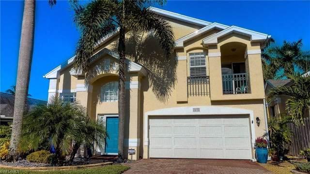 3570 Kent Dr #23, Naples, FL 34112 (MLS #219071144) :: Clausen Properties, Inc.
