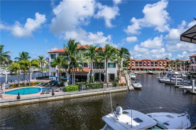 1540 5th Ave S D-202, Naples, FL 34102 (MLS #219071151) :: Clausen Properties, Inc.