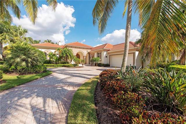 3864 Isla Del Sol Way, Naples, FL 34114 (MLS #219071187) :: Clausen Properties, Inc.