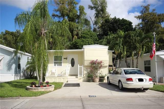 158 Cheetah Dr #158, Naples, FL 34114 (MLS #219071252) :: Clausen Properties, Inc.