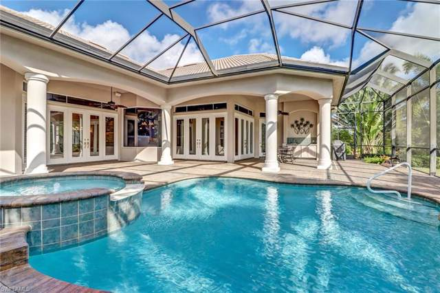 20451 Chapel Trace, Estero, FL 33928 (MLS #219071270) :: The Naples Beach And Homes Team/MVP Realty