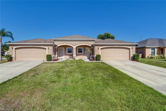 1403 / 1405 SE 1st Pl, Cape Coral, FL 33990 (MLS #219071489) :: The Naples Beach And Homes Team/MVP Realty