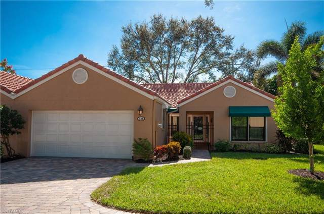 736 Reef Point Cir, Naples, FL 34108 (MLS #219071530) :: Clausen Properties, Inc.