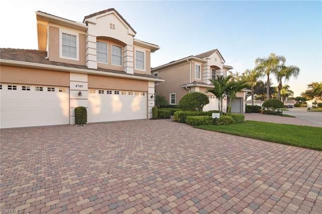 4745 Stratford Ct #2301, Naples, FL 34105 (MLS #219071557) :: Clausen Properties, Inc.