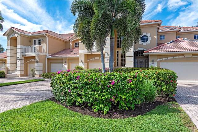 2425 Mont Claire Ct #202, Naples, FL 34109 (#219071664) :: Equity Realty