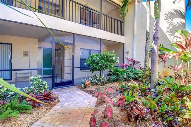 308 Foxtail Ct 3-308, Naples, FL 34104 (#219071677) :: Southwest Florida R.E. Group Inc