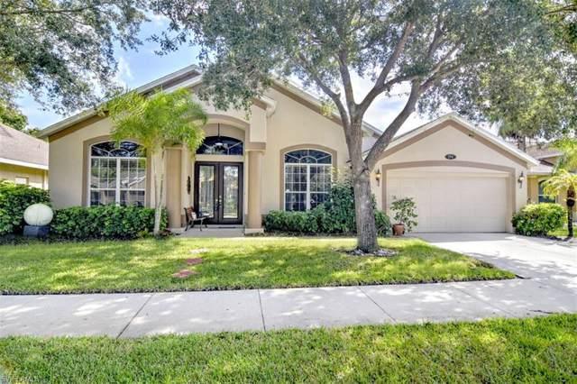 194 Burnt Pine Dr, Naples, FL 34119 (MLS #219071697) :: Clausen Properties, Inc.