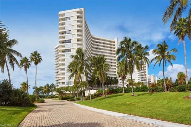 260 Seaview Ct #304, Marco Island, FL 34145 (MLS #219071711) :: Kris Asquith's Diamond Coastal Group