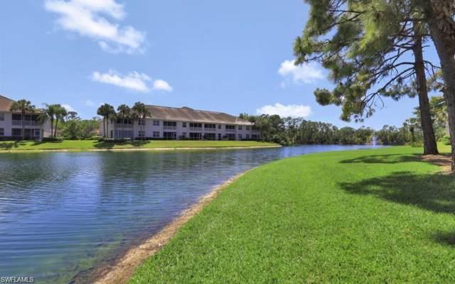 1064 Manor Lake Dr B205, Naples, FL 34110 (MLS #219071796) :: Clausen Properties, Inc.