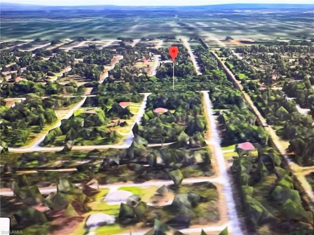 253 Thornton Ave S, Lehigh Acres, FL 33974 (MLS #219071808) :: Palm Paradise Real Estate