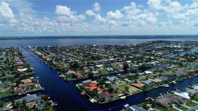 3614 SE 17th Pl, Cape Coral, FL 33904 (MLS #219071832) :: Florida Homestar Team