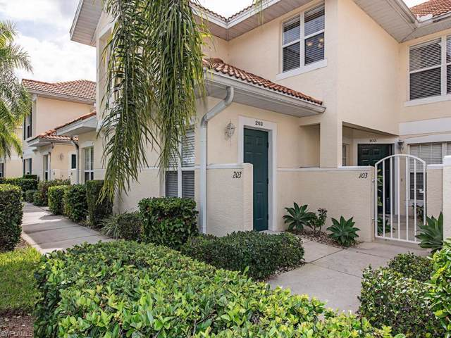 5080 Cedar Springs Dr #203, Naples, FL 34110 (MLS #219071847) :: Clausen Properties, Inc.