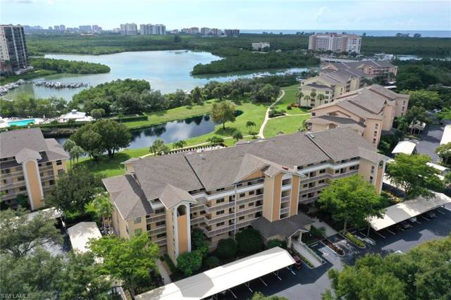 360 Horse Creek Dr #303, Naples, FL 34110 (MLS #219071853) :: Clausen Properties, Inc.