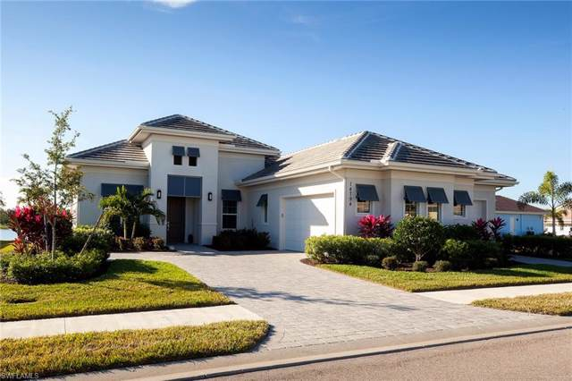 14794 Dockside Ln, Naples, FL 34114 (MLS #219071896) :: Sand Dollar Group