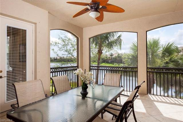 9224 Campanile Cir #203, Naples, FL 34114 (MLS #219071899) :: Clausen Properties, Inc.
