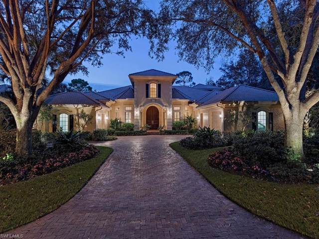 1404 Gormican Ln, Naples, FL 34110 (MLS #219071925) :: Sand Dollar Group