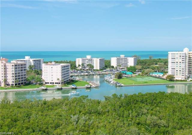 300 Dunes Blvd Ph-5, Naples, FL 34110 (#219072000) :: Southwest Florida R.E. Group Inc