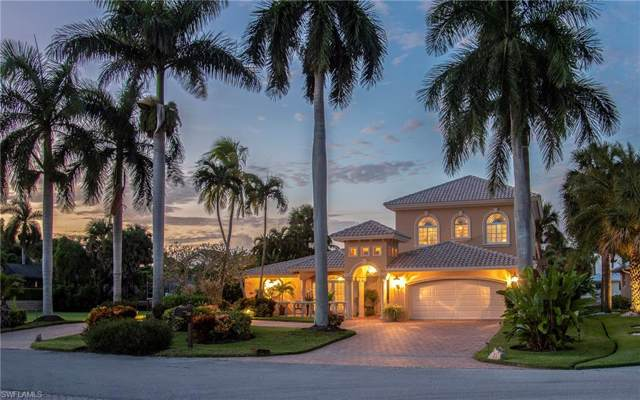 117 Channel Dr, Naples, FL 34108 (MLS #219072013) :: The Naples Beach And Homes Team/MVP Realty